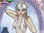 Mermaid Mix n Match