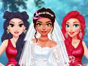 Mia's Happy Wedding Celebration