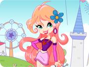 Mini Winx Princess