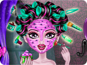 Monster High Real Makeover