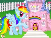 My Little Pony Glitter Castle