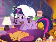 My Little Pony Movie Night