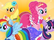 My Little Pony Prom