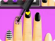 Nails Makeover Rush