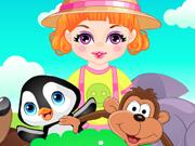 Nana Helper the Zoo