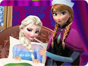 Nurse Anna