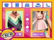 Online Shopping Winter Coat H5