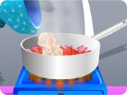 Pad Kaprow Koong Recipe