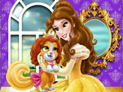 Palace Pets Belle