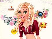 Paparazzi Diva: Goldie