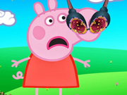 Peppa Pig Nose Doctor
