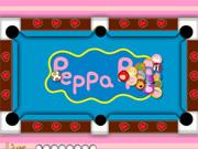 لعبة بلياردو بيبا