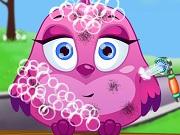 Pinky Pet Caring