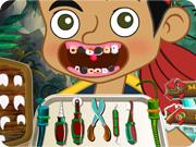 Pirate Jack Dentist