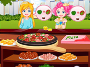 Pizza Maker Restaurant