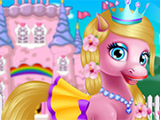 Pony Princess Makeover