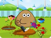 Pou Gardener