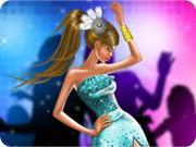 Primadonna Dancer