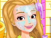 Princess Amber Fairytale Ball