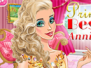 Princess Best Anniversary