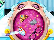 Princess Brain Surgery