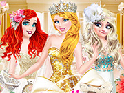 Princess Bridal Fashion Collection