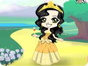 Princess Catharina