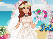 Princess Island Wedding