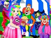 Princess Juliet Carnival 2