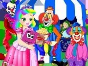 Princess Juliet Carnival