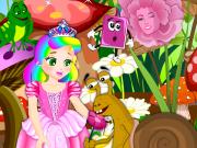 Princess Juliet Hardest Escape Wonderland