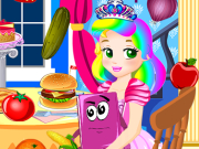 Princess Juliet Secret Recipe 2