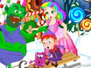 Princess Juliet Winter Escape 2
