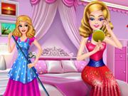 Princess Make Up Slacking