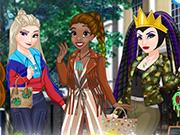 Princess Villain Urban Outfiters Summer