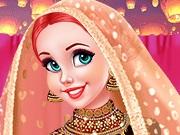 Princess Wedding Theme: Oriental
