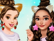 Princesses Friendversary