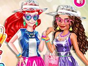 Princesses Plastic Fashion