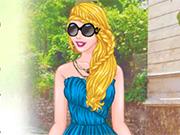 Princesses Thrift Shop Challenge