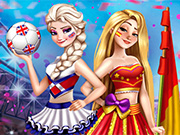 Princesses World Championship