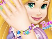 Rapunzel Bracelet Design