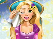 Rapunzel Eye Treatment