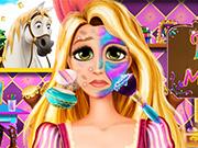 Rapunzel Total Makeover
