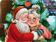 Santa's X-Mas Tricks