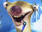 Sid at the Dentist
