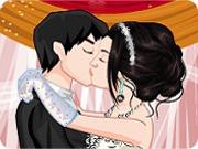 Wedding Kiss Dress Up