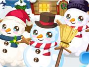 Snowman Care