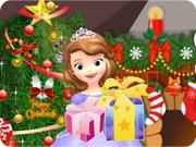 Sofia Christmas Tree