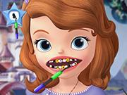 Sofia The First Dental Care