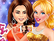 Stars And Royals BFF Party Night